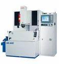 CNC EDM Machine