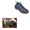 Safety Shoes for Workshop