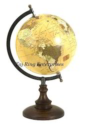 Decor Desktop Globe