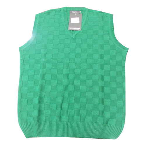 Mens Sweater Mens Half Sleeves Sweater Manufacturer From Ludhiana