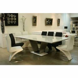 dining table with marble top in chennai images
