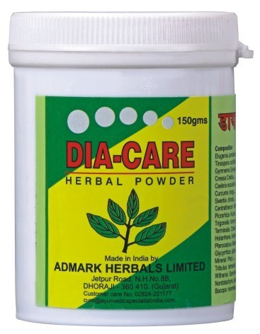 Dia-care Herbal Powder