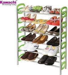 6 Layer Shoes Rack