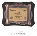 GMR Plaque 3235 CPPS Wooden Awards