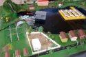 Solar Power Plant Model