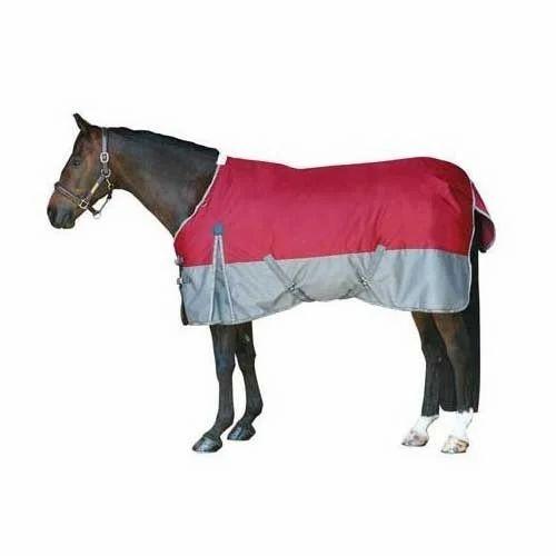 Horse Turnout Winter Blanket