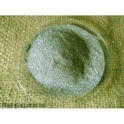 Electrode Quality Ferro Manganese Powder