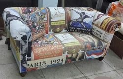 Ottoman Sofa
