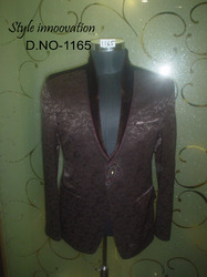 Party Wear Suit for Men