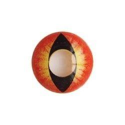 Black Mamba Color Contact Lens