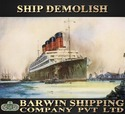 Ship Demolish