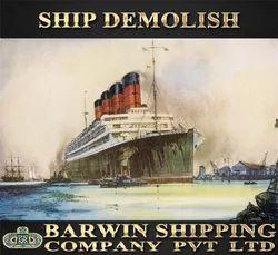 Ship Demolish