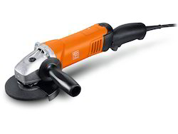 5 Inch FEIN WSG 11-125RT Angle Grinder