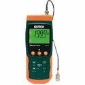 Vibration Meter/Datalogger