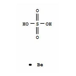 Beryllium Sulfate