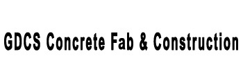 GDCS Concrete Fab & Construction