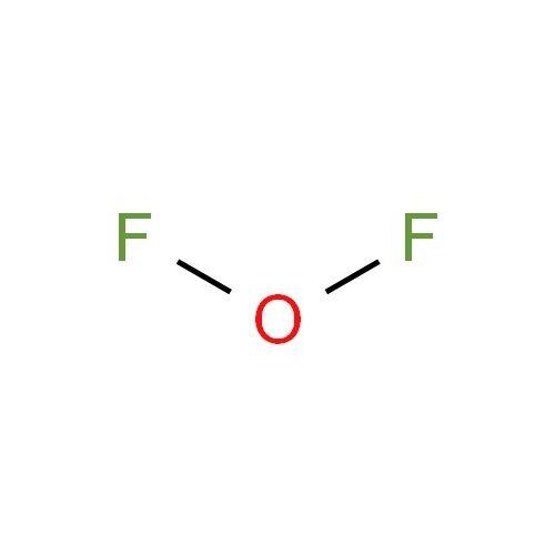 Oxygen Difluoride