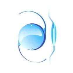 Square Edge Intraocular Lenses