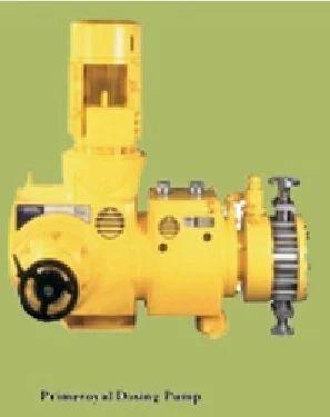 Primeroyal Dosing Pump
