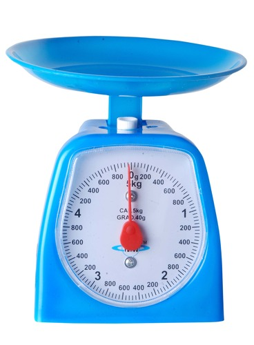 Kitchen Weighing Scales G 9 Exporter From Jaipur