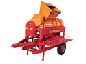 Amar Multicrop Thresher Hopper Model