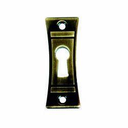 Square Door Keyhole