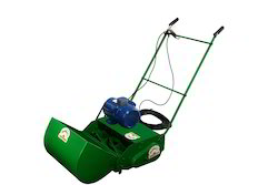 Light Electric Lawn Mower