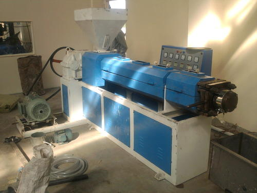 Granules Making Machine