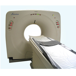 CT Scanner (Asteion Super 4)