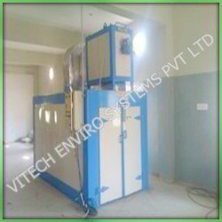 Hot Air Oven ( Gas Fired)