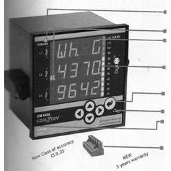 dual source energy meters