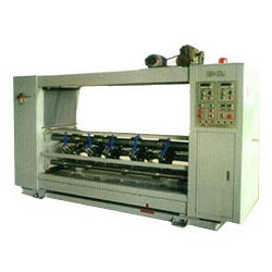 Thin Blade Slitter Scorer Machines
