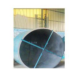 STP Storage Tank for Hospital Use