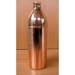 Pure Copper Water Thermos Bottle