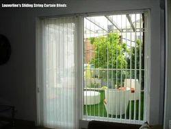 Curtain Blind In Delhi Pattiyon Wale Parde Suppliers