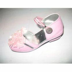 Pink Kids Sandals