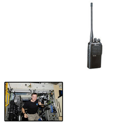 Wireless Radio for Event Management