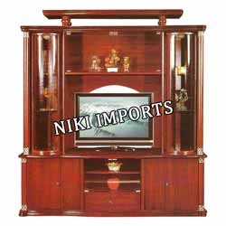 Bedroom Wall Unit - Stylish Bedroom Wall Unit from Chennai