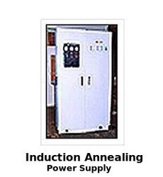Induction Annealing Power Supply