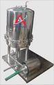 Beer Filter Press Machine