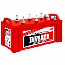 Exide Inva Red Tubular Battery-1