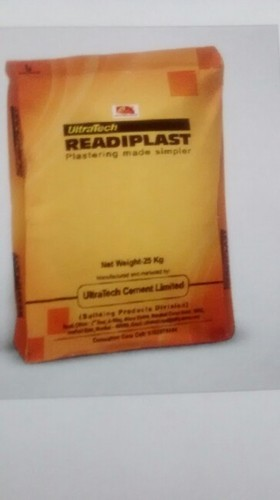 Readyplast By Ultratech