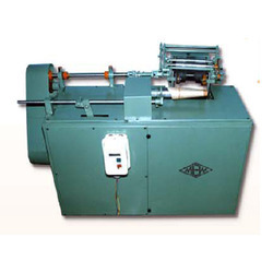 Printing Paper Cone Machine