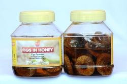Figs In Honey