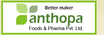Anthopa Foods & Pharma Pvt. Ltd.