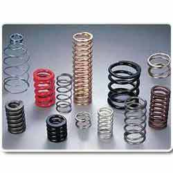 high tension springs