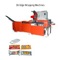 On Edge Biscuit Wrapping Machine