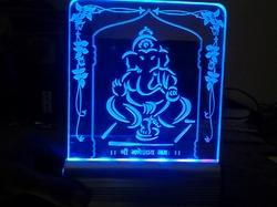 Ganesha Edge Light