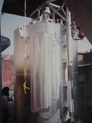 Gas Carburizing Heat Treatment Furnaces For Gears