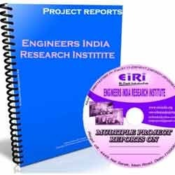 Project Report of Chemicals and Allied Industries